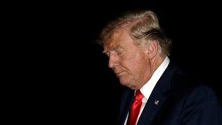 Trump dice que Montenegro puede crear una 3ª Guerra Mundial