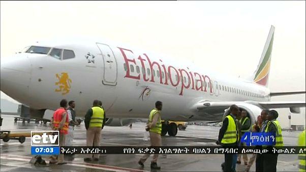وصول أول رحلة جوية من إثيوبيا إلى إريتريا منذ عقدين