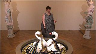 Joana Vasconcelos expõe em Toulon