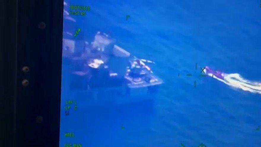 Újabb menekült tragédia a Földközi-tengeren