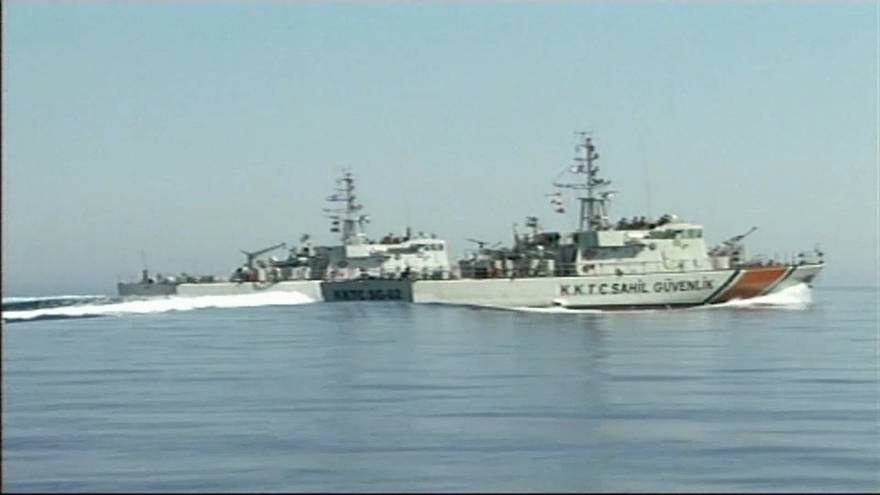 Мигранты погибли у берегов Кипра