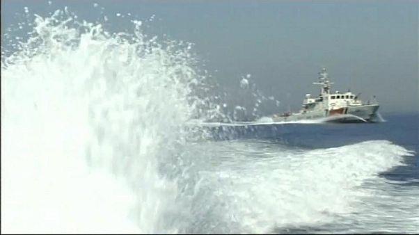 وفاة 19 شخصا إثر غرق قارب للمهاجرين قبالة شمال قبرص