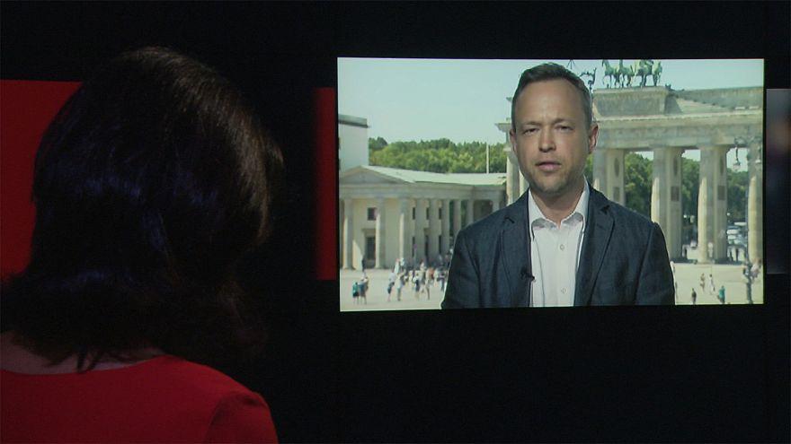 """Acordo sobre migrantes: """"os países não confiam uns nos outros"""""""