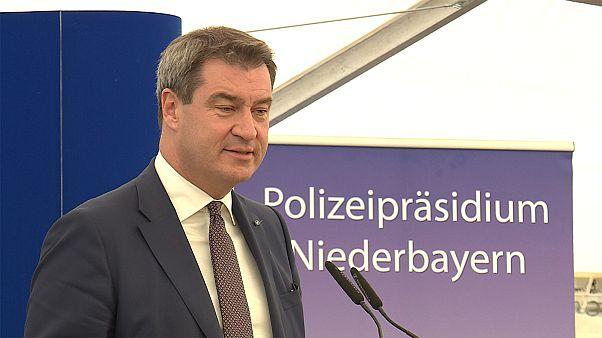 Markus Söder: Die Stabilität der Demokratie steht auf dem Spiel