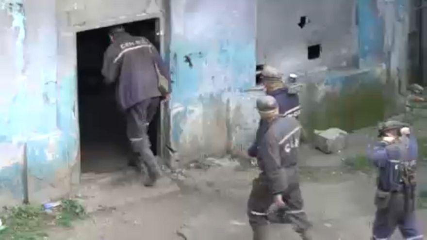 Egy bányász meghalt az erdélyi bányaomlásban