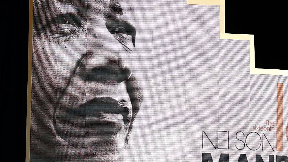 Remembering Mandela: His Long Walk To Freedom Showed We Can Change The World | View