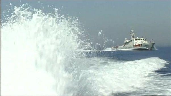 Береговую охрану Ливии обвинили в нежелании спасать мигрантов