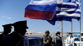 Moscou veut-il de faire capoter l'accord sur la Macédoine?