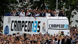 بأي شكل سيظهر ريال مدريد الموسم المقبل؟