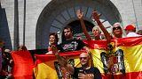 ¿Hay un resurgir de la ideología franquista en España?