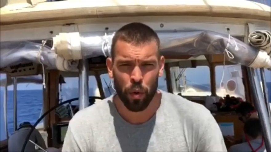 Marc Gasol se une al rescate de migrantes en el Mediterráneo