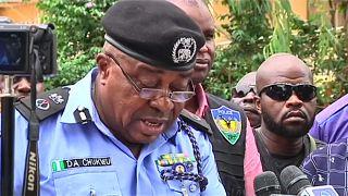 نيجيريا تعتقل مشتبهين باختطاف فتيات تشيبوك