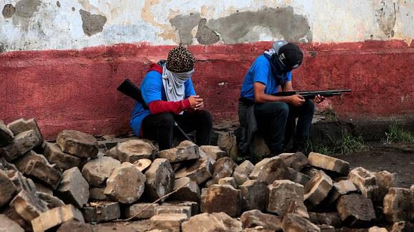 Νικαράγουα: Ζητούν από τον Ορτέγα να τερματίσει την «θανατηφόρα καταστολή»