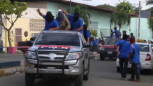 Nicaragua: tres meses de violencia, 351 muertos y Masaya sometida