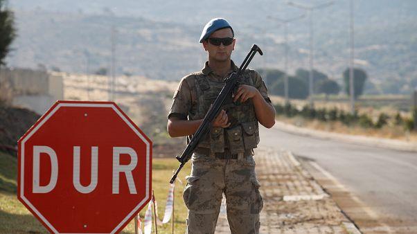 تلاش اردوغان برای تشدید فضای امنیتی در ترکیه