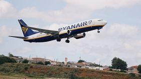 """فوضى السفر وخسائر الإضرابات تلاحق طيران """"ريان إير"""""""