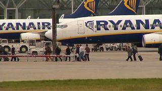 Streikaufruf: 100.000 Ryanair-Passagiere bleiben am Boden
