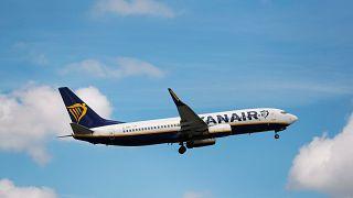 Huelga en Ryanair: 600 vuelos cancelados y 100.000 afectados