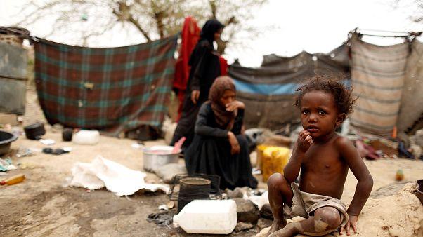 Yemen'de kolera salgını binlerce can aldı