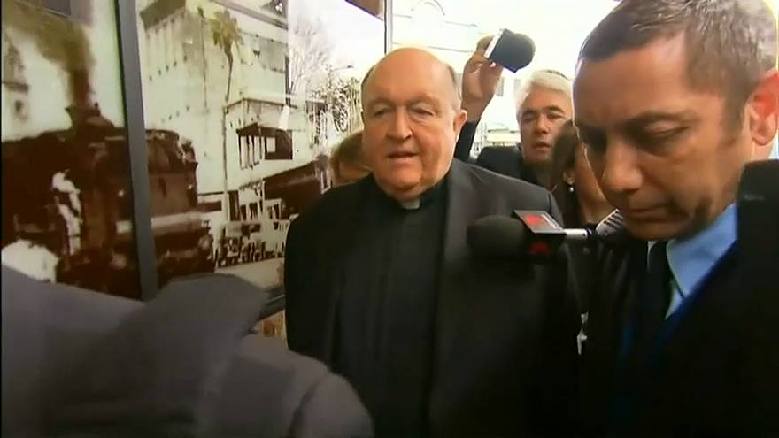 أستراليا تطالب البابا بإقالة كبير أساقفة مدان بتستره على تحرش بأطفال