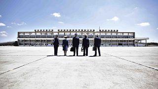 Το Αεροδρόμιο Λευκωσίας περιμένει ακόμη τους επιβάτες του!