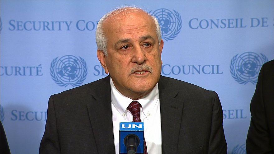 واشنطن ترفض منح تأشيرات لوفد فلسطيني مشارك بلقاء الأمم المتحدة