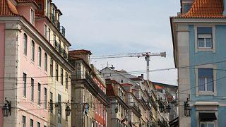 Portugal frena en seco los pisos turísticos