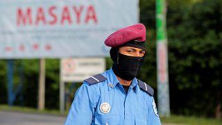 Nicaragua : inquiétudes autour des détenus