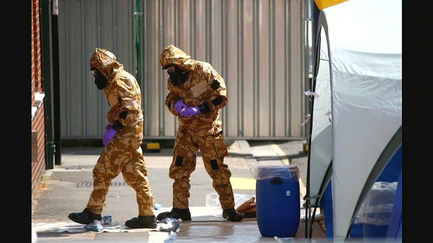 مصادر: بريطانيا تحدد هوية روس تشتبه بوقوفهم وراء الهجوم على سكريبال