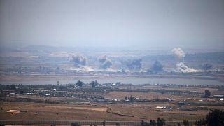 الإعلام السوري الرسمي يتحدث عن موافقة المعارضة على اتفاق استسلام بالقنيطرة