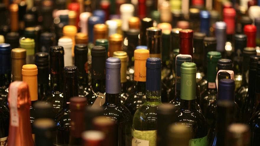"Vinho belga ""beneficia"" do aquecimento global?"