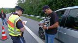 Nuevas medidas para controlar la inmigración irregular en Alemania
