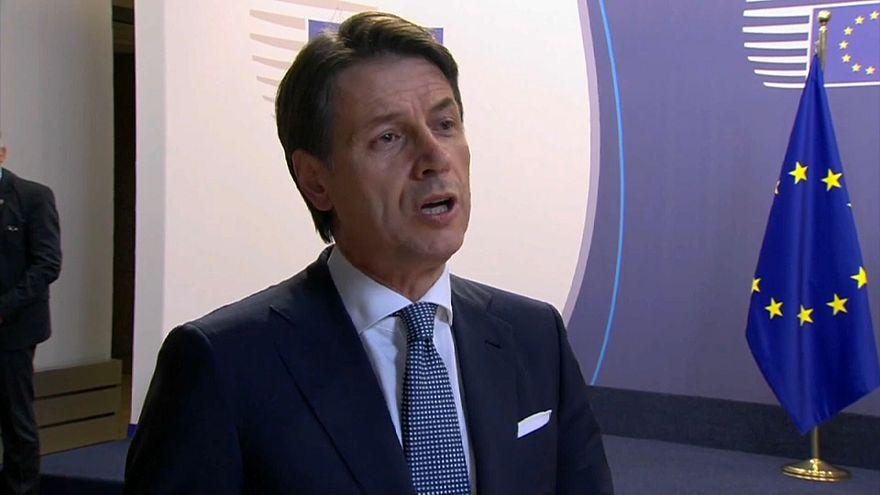 Juncker risponde alle lettere di Conte
