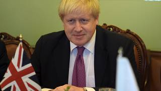 Boris Johnson leads Brexit charge — but is 'taking back control' an illusion?