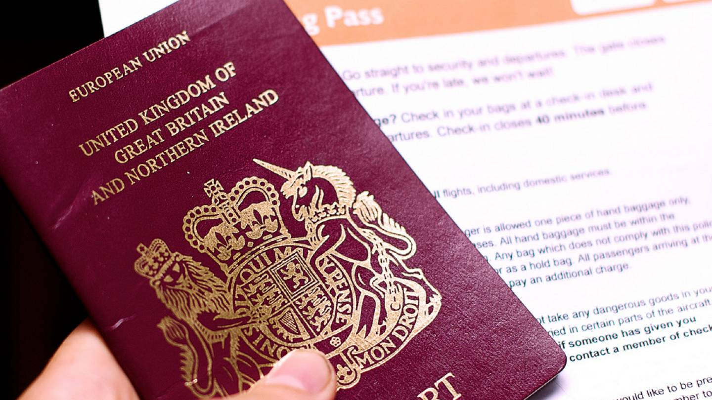 This Petition Could Help Uk Nationals Retain Eu Citizenship After