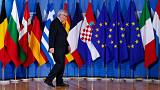 مجارستان در آستانه تحریمهای مالی اتحادیه اروپا قرار گرفت