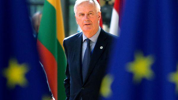 Brexit: UE prepara-se para cenário de não acordo