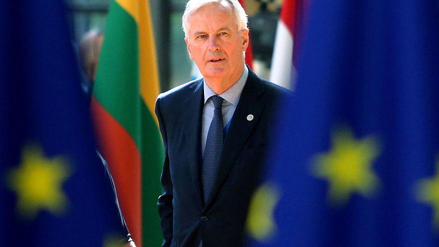"""Брюссель и Лондон готовятся к худшему варианту """"брексита"""""""