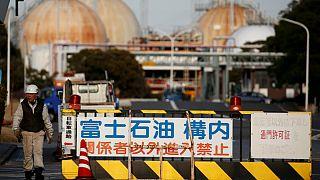 ژاپن برای متوقف کردن واردات نفت از ایران آماده میشود