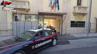 Mafia: 8 arresti a Messina nel giorno dell'anniversario della morte di Borsellino