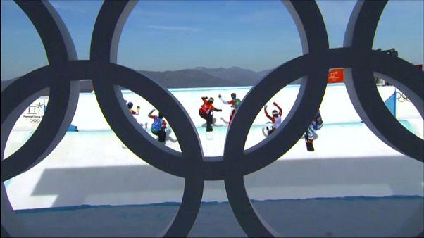 Új versenyszámok a téli olimpián