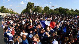 Mundial, fãs e assédio: o outro lado da festa