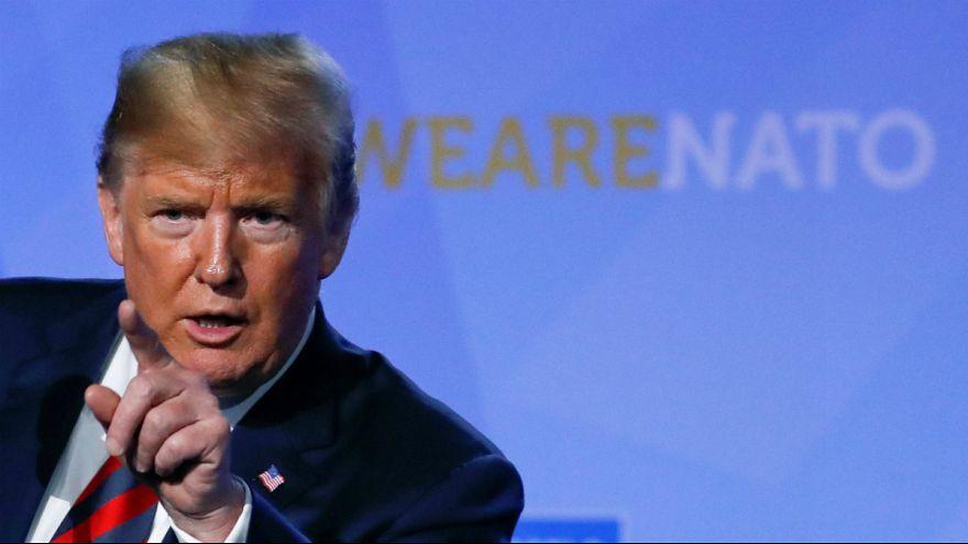 مونتهنگرو در پاسخ به ترامپ: ما در برقراری صلح جهانی نقش داریم