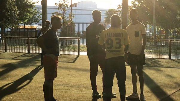 """""""Африка выиграла кубок мира"""", или футбол как шанс вырваться"""