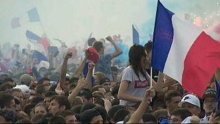 La victoria en el Mundial dispara las denuncias de abusos sexuales en Francia