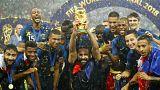 """""""إفريقيا فازت بكأس العالم""""...جملة أثارت استياء السفير الفرنسي في الولايات المتحدة"""