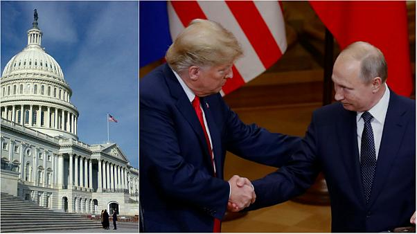 رسوایی هلسینکی؛ دموکراتهای کنگره خواستار شهادت مترجم ترامپ شدند