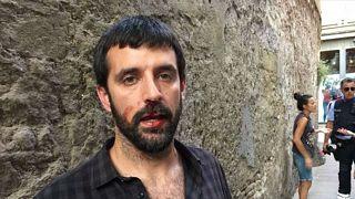 "Un photojournaliste agressé au cri de ""Viva Franco"""