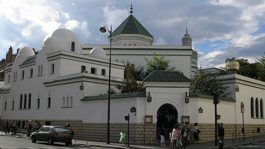 امام مسجد شهری در فرانسه در مظان اتهام نفرتپراکنی