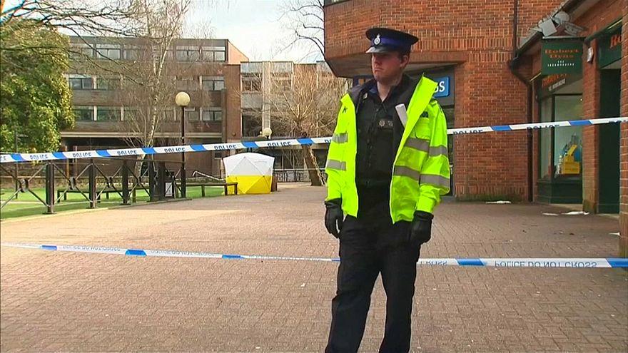 İngiltere'de yaşanan Noviçok saldırısının failleri GRU üyeleri mi?